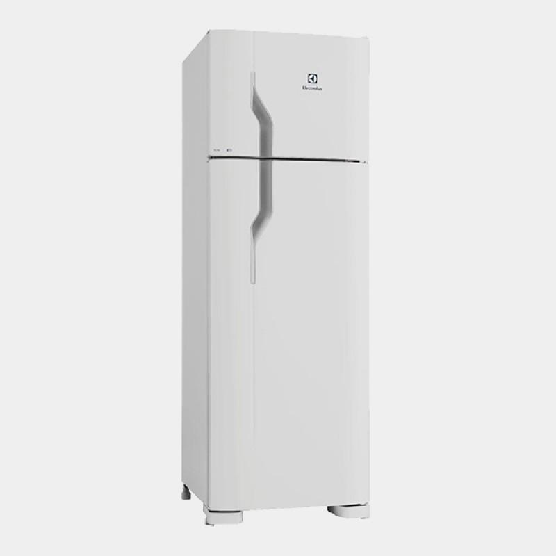 Refrigerador Electrolux Duplex DC35A 260L - Branco